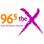 96.5 The X