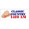 Classic Country 1410 AM