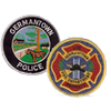 Germantown Police and Fire