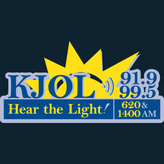 KJOL Hear The Light 620 AM