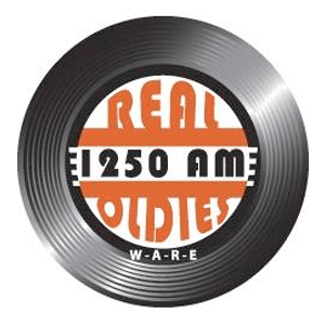 WARE - Real Oldies (Ware) 1250 AM