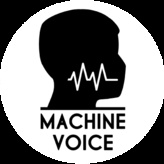 Machine Voice Radio